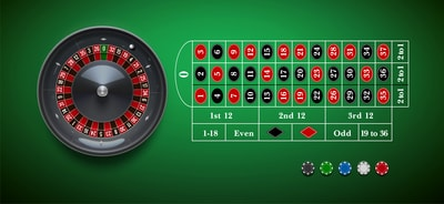 Online Roulette At Casinos In Africa