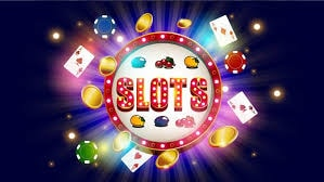 Online Slots For Real Money Guide